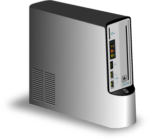 Polder PC mini pc